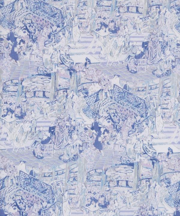 The Atrium Tana Lawn Cotton