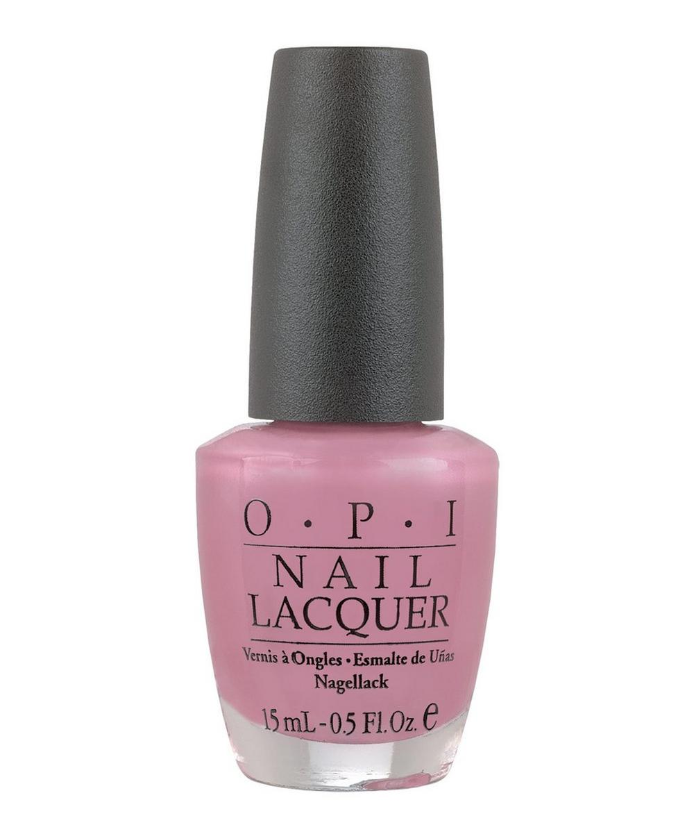 Nail Polish in Aphrodite's Pink Nightie 15ml