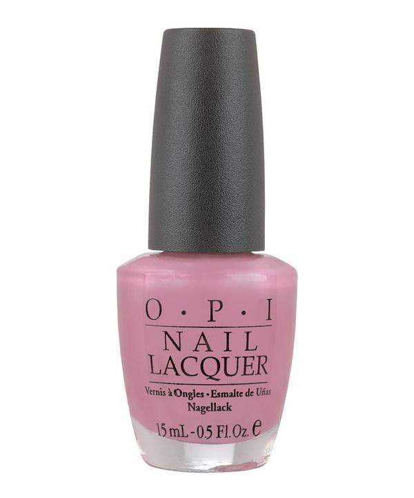 Nail Polish in Aphrodite's Pink Nightie 15ml