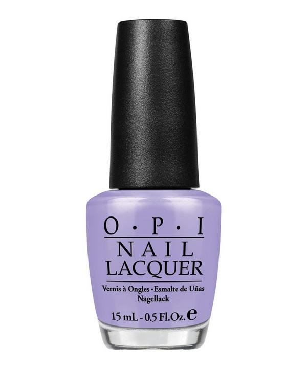 Nail Polish in You're Such A Budapest 15ml