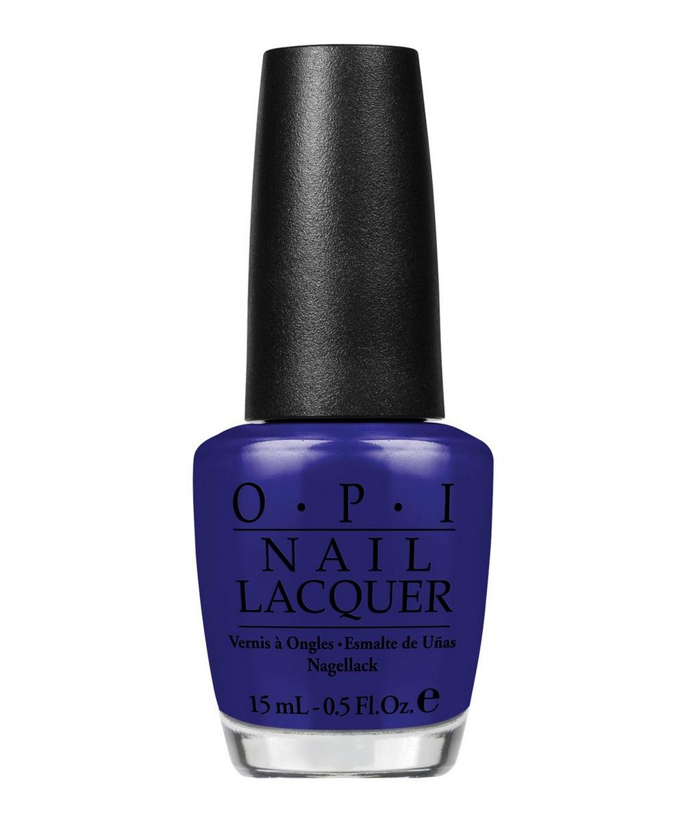 Nail Polish in OPI Eurso Euro 15ml