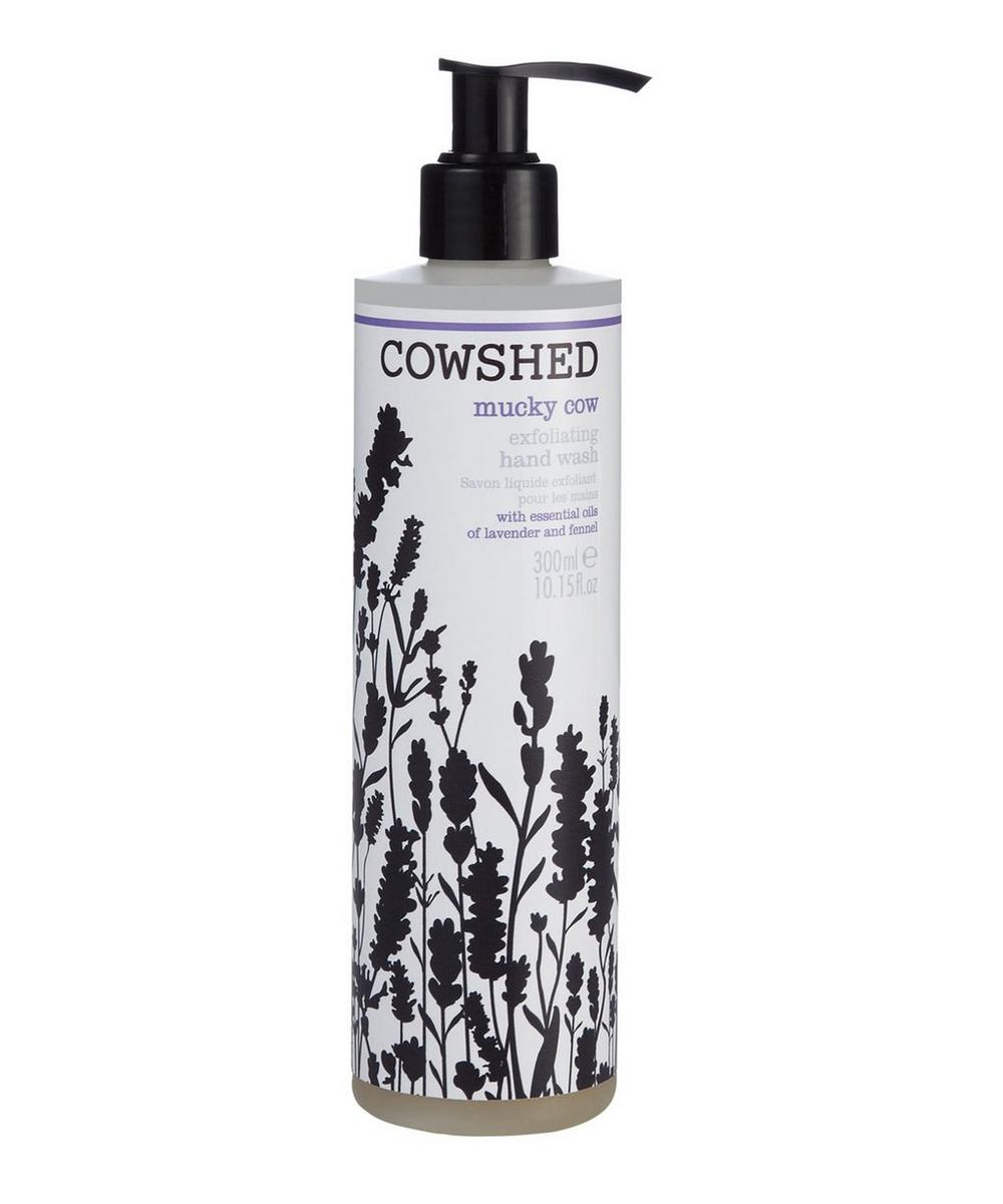 Mucky Cow Exfoliating Hand Wash 300ml