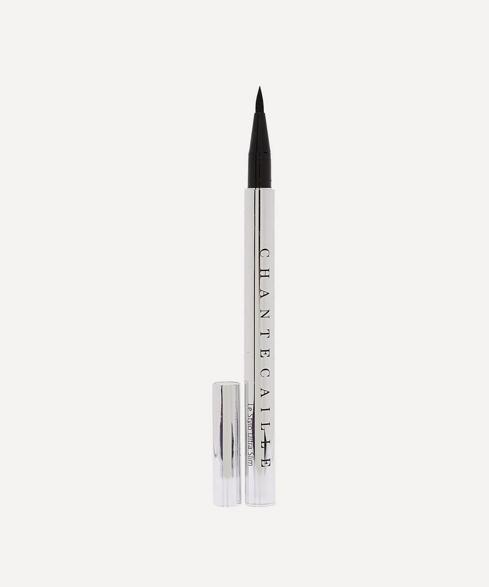 Le Stylo Ultra Slim Eyeliner in Black