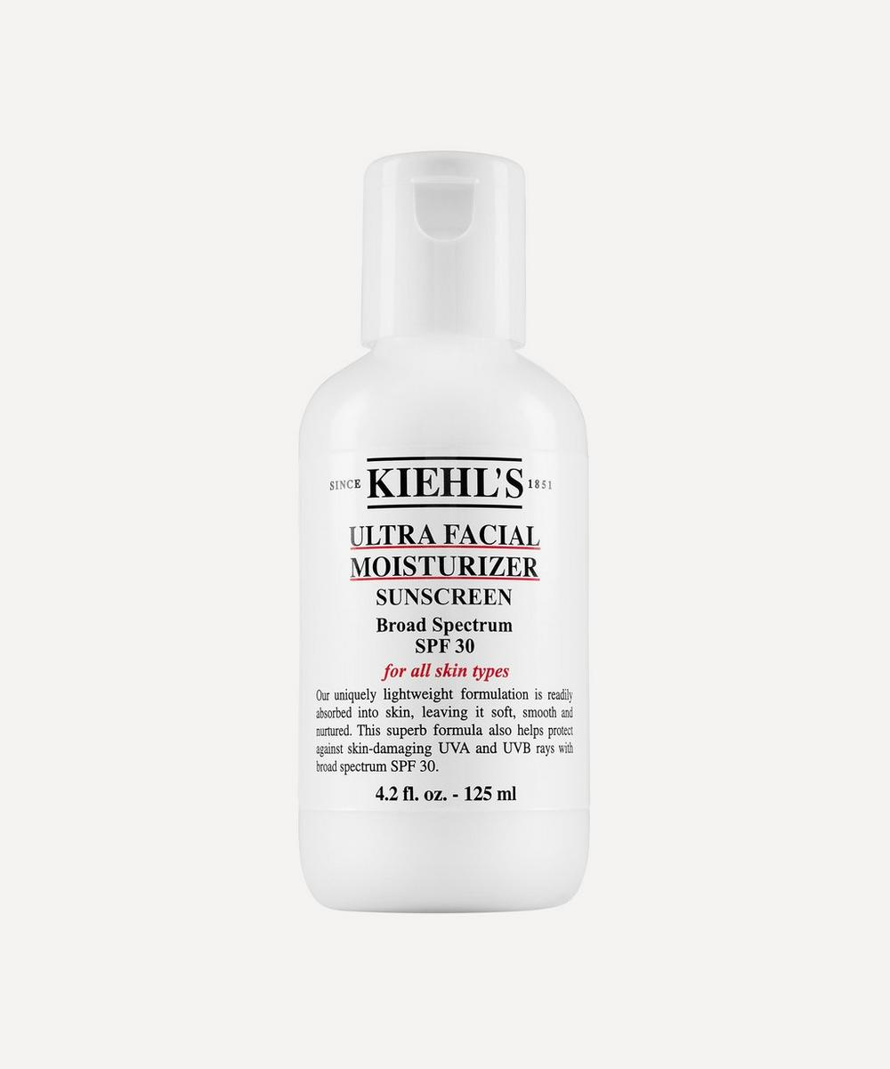 Ultra Facial Moisturiser 125ml