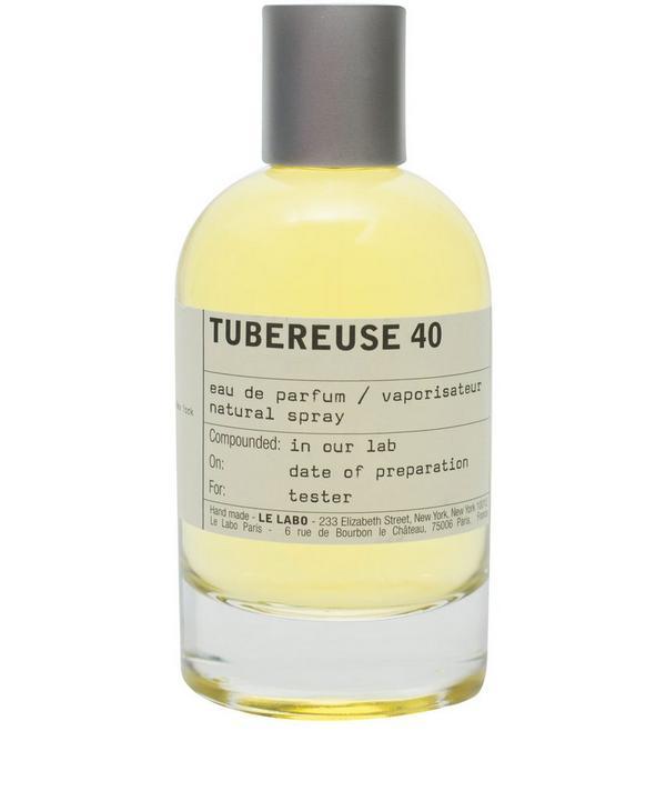 Tubereuse 40 Eau de Parfum 50ml