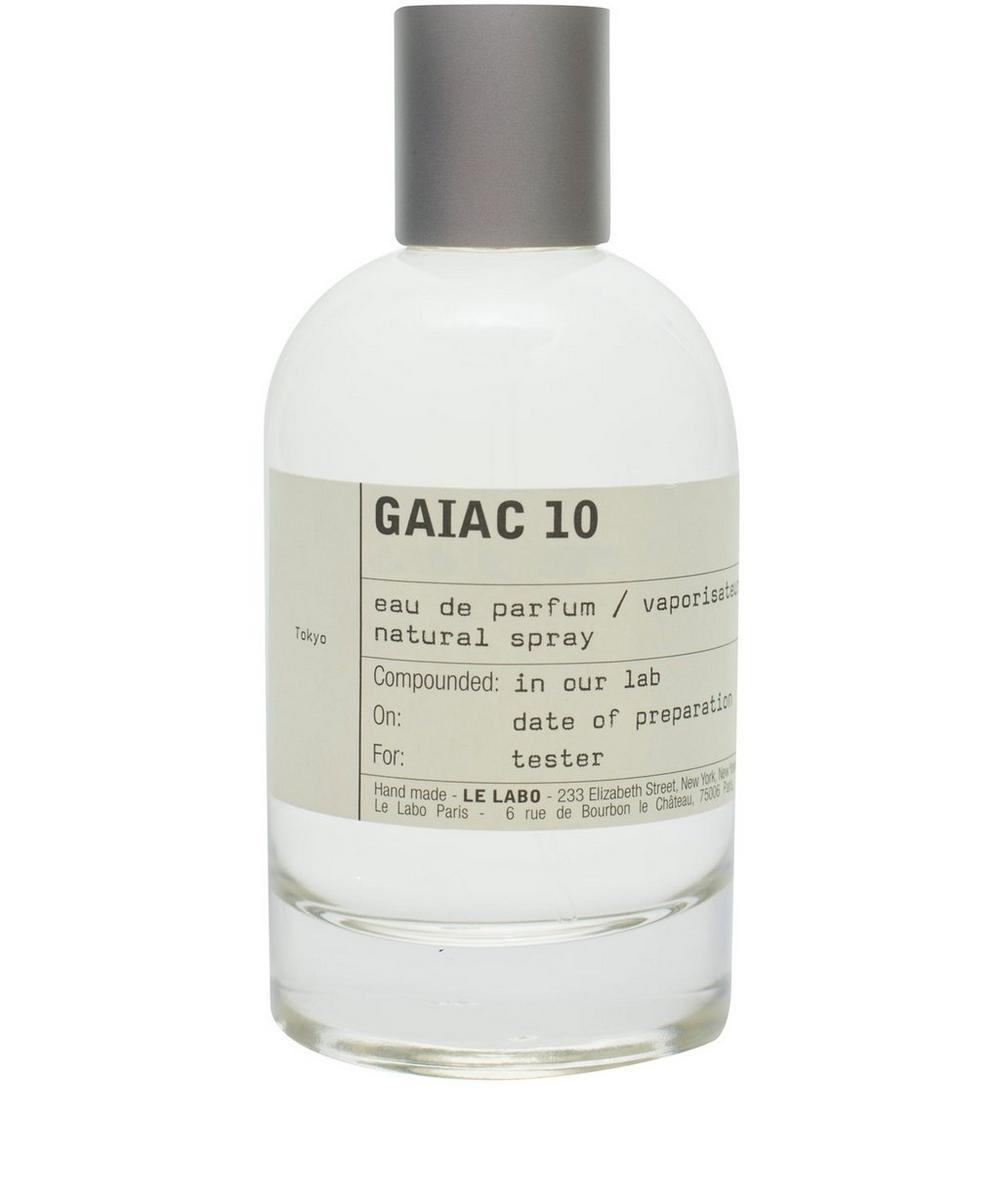 Gaiac 10 Eau de Parfum 50ml