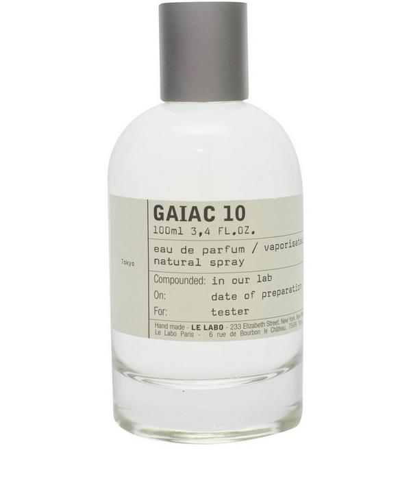 Gaiac 10 Eau de Parfum 100ml