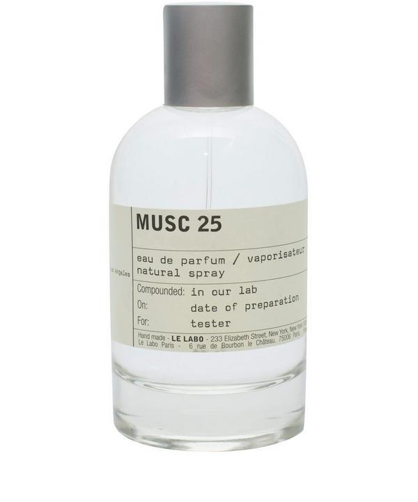 Musc 25 Eau de Parfum 50ml
