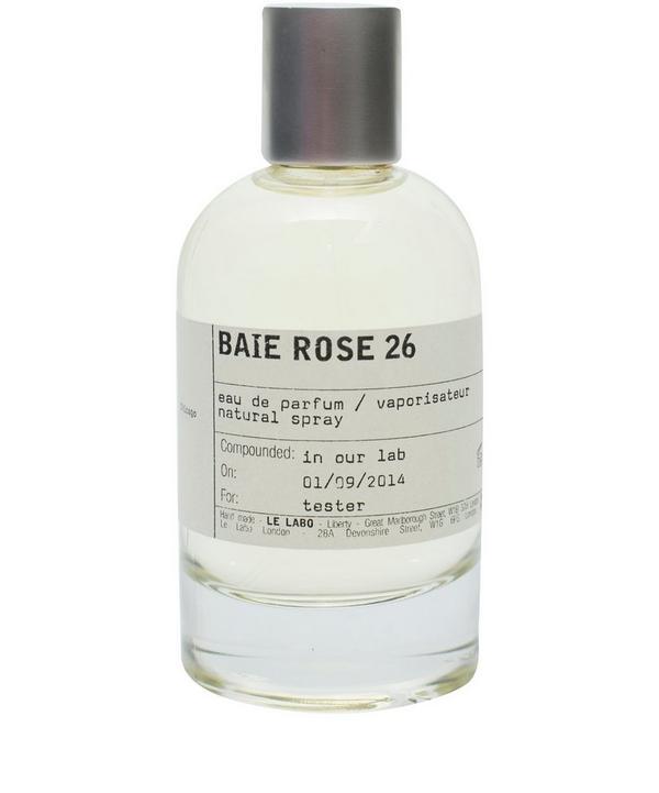 Baie Rose 26 Eau de Parfum 50ml