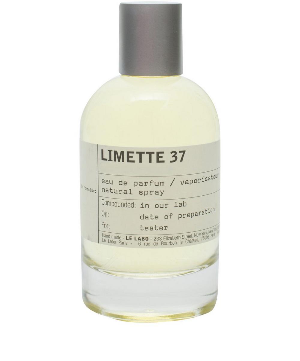 Limette 37 Eau de Parfum 50ml