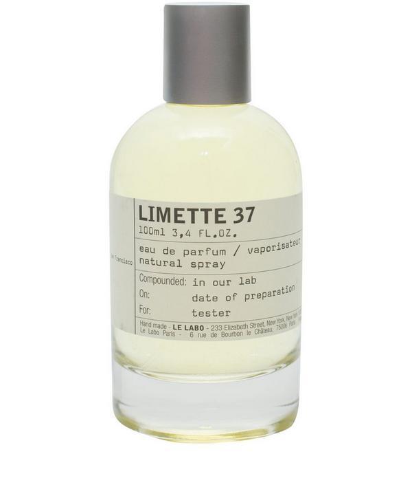 Limette 37 Eau de Parfum 100ml
