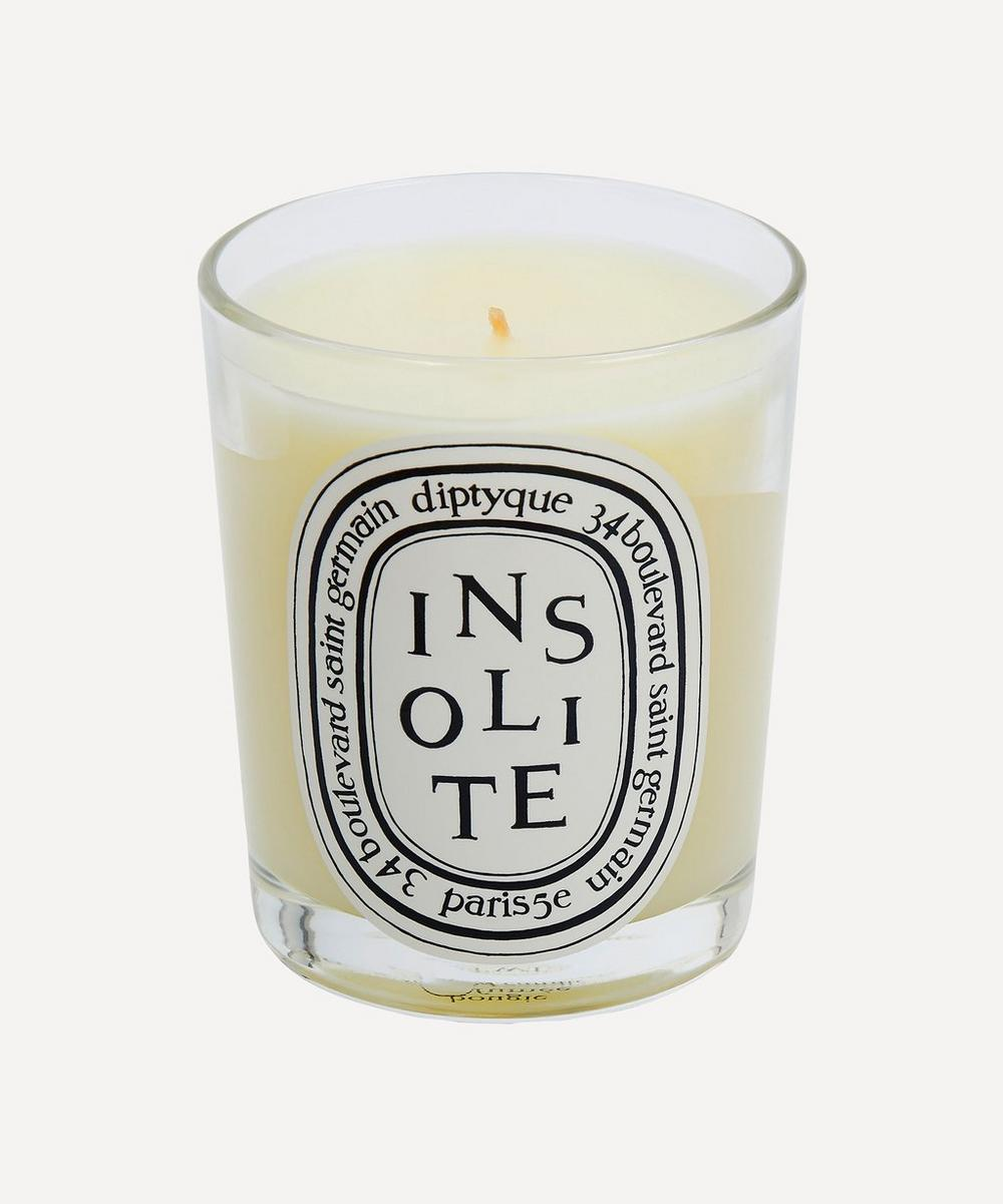 Insolite Candle Limited Edition 190g