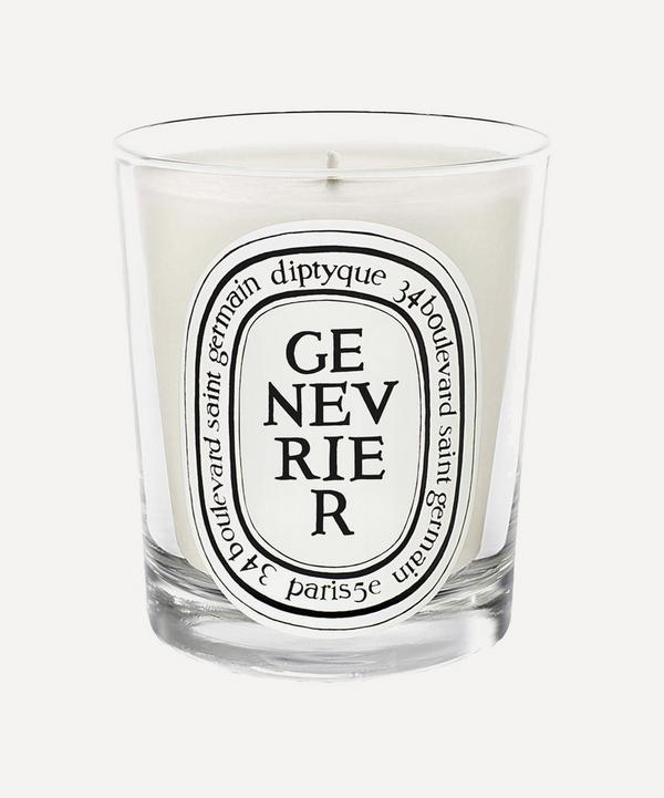 Genevrier Scented Candle 190g