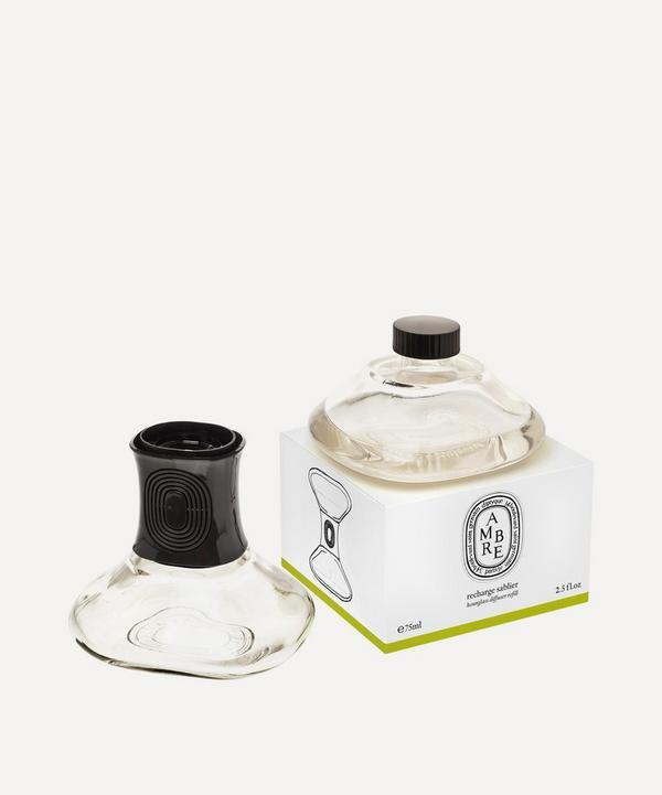 Ambre Hourglass Diffuser Refill 75ml