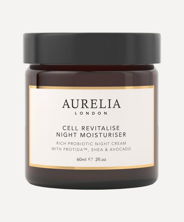 Cell Revitalise Night Moisturiser 60ml