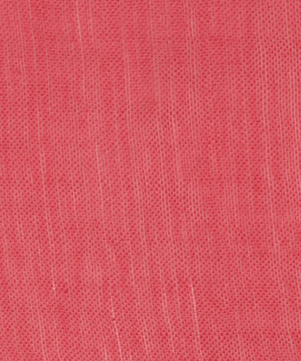 Silk-Blend Scarf