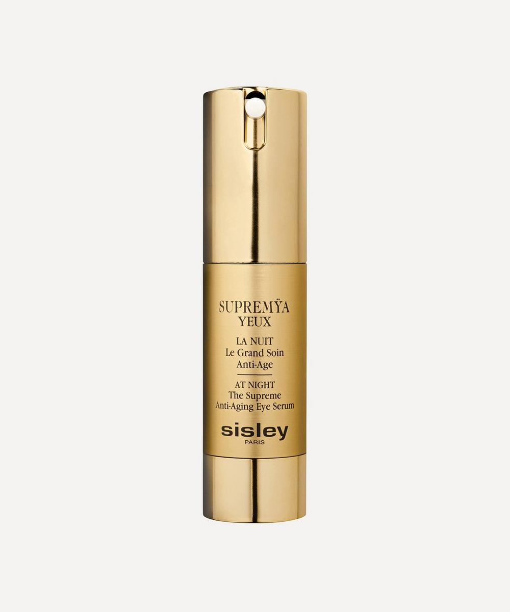 Supremya Yeux Night Anti-Aging Eye Serum