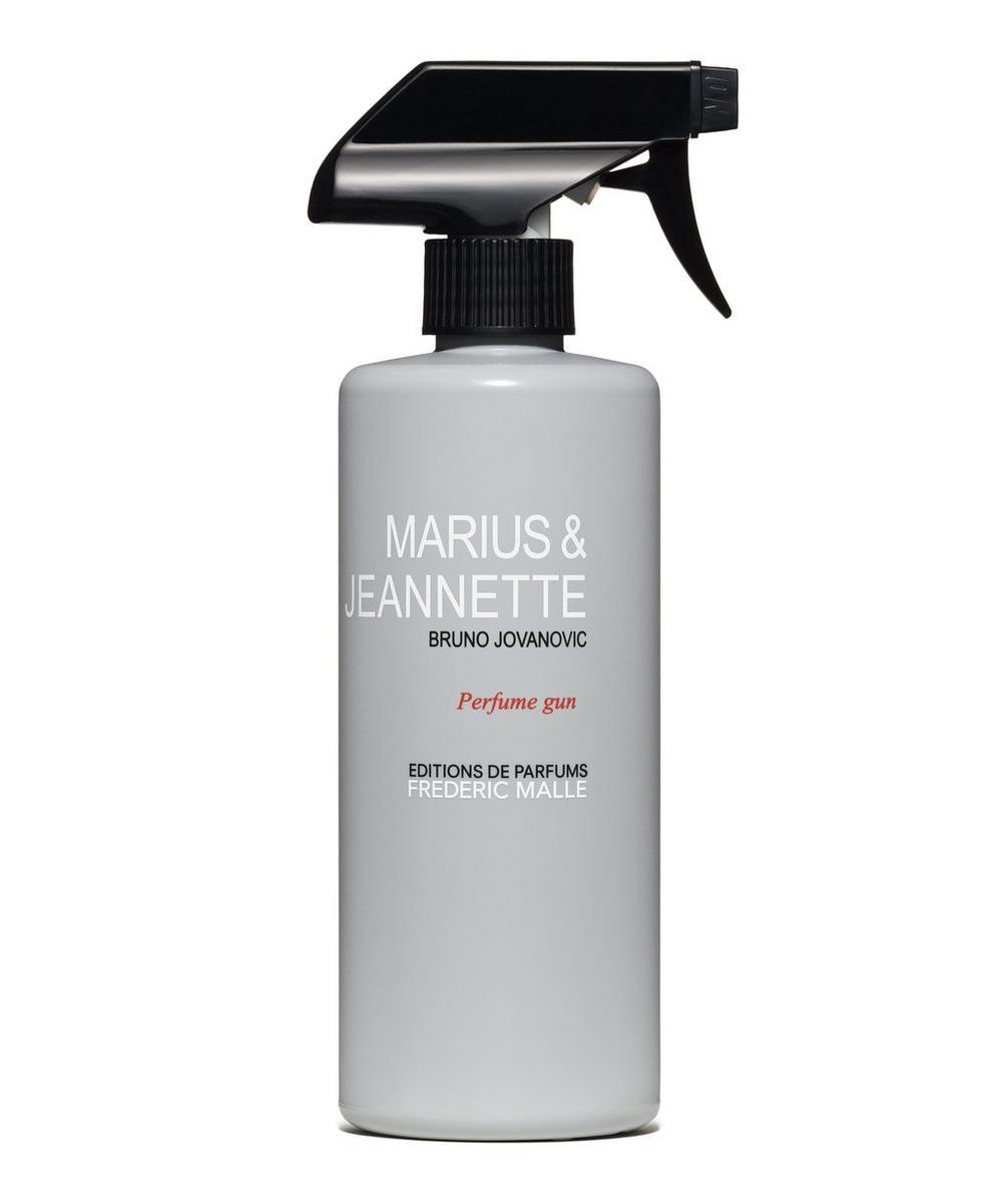 Marius and Jeannette Perfume Gun 500ml