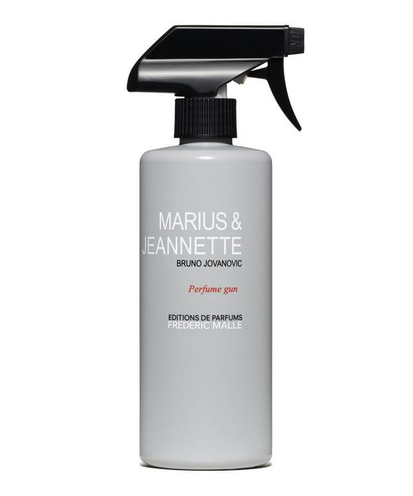 Marius and Jeannette Perfume Gun 500ml