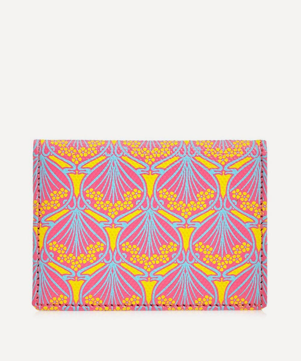 Liberty London Travel Card Holder