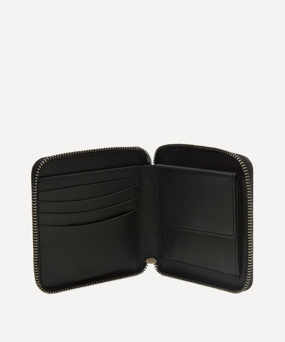 Small Wallet in Iphis Canvas