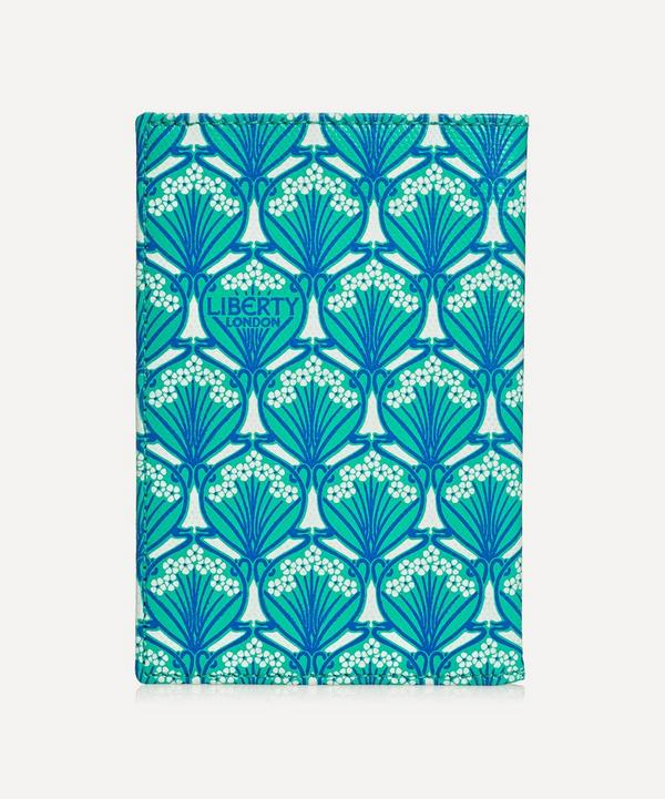 Liberty London Passport Holder