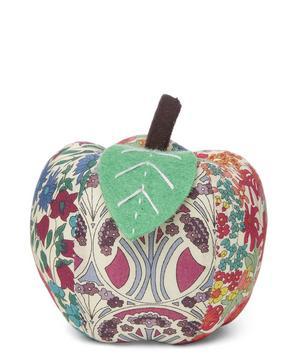 Apple Patchwork Pin Cushion