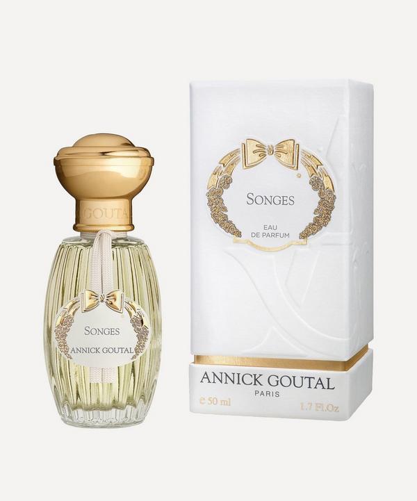 Songes Eau de Parfum 50ml