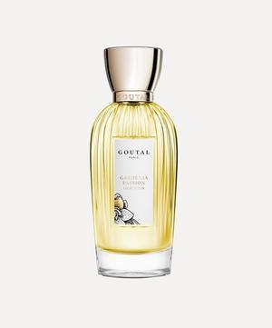 Gardenia Passion Eau de Parfum 100ml