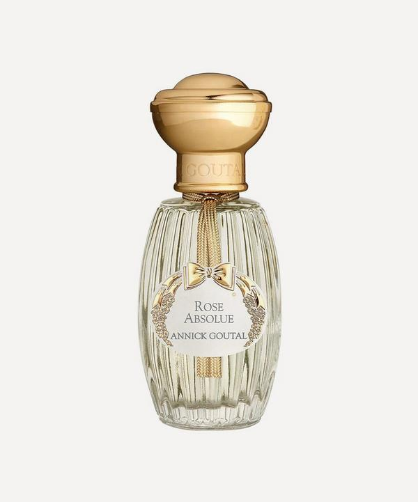 Rose Absolue Eau de Parfum 50ml