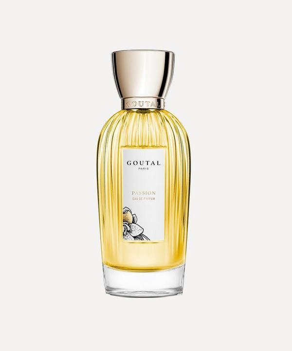 Passion Eau de Parfum 100ml
