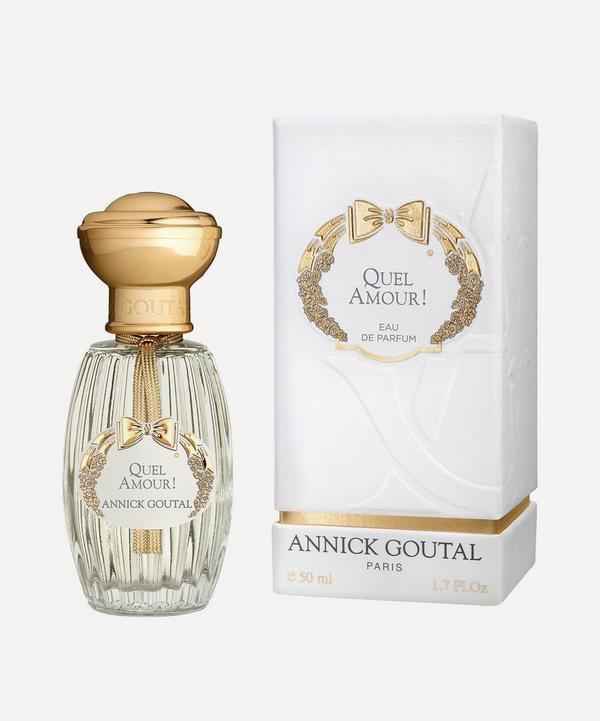 Quel Amour! Eau de Parfum 50ml