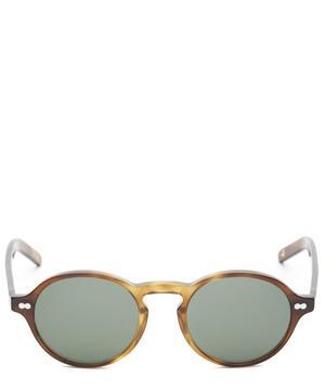 Glick Acetate Sunglasses