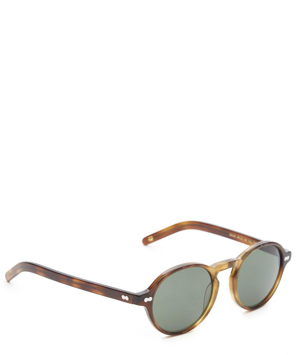 Glick Acetate Sunglasses
