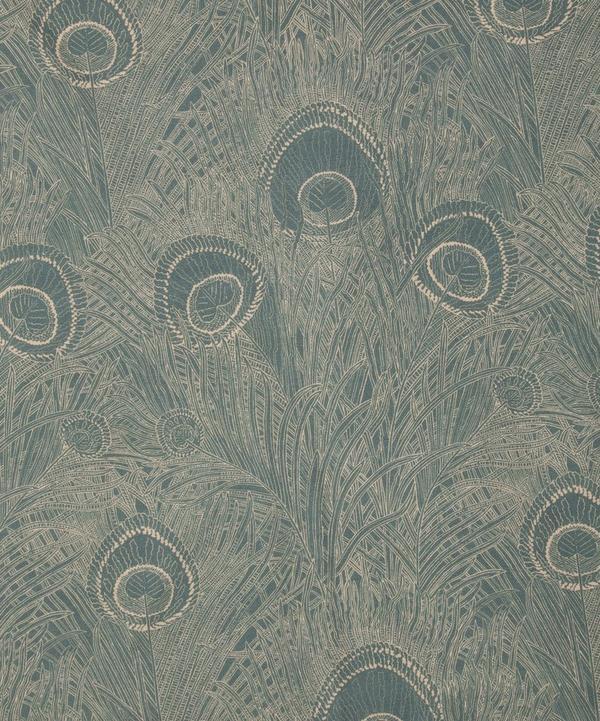 Hebe Linen Union in Sea Green