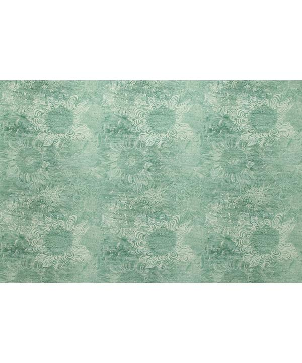 Rose May Linen Union in Jade