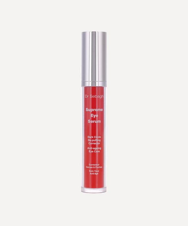 Supreme Eye Serum 15ml