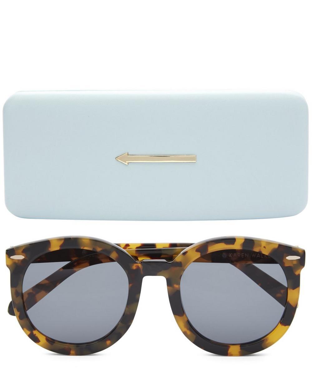 Tortoiseshell Super Duper Strength Sunglasses
