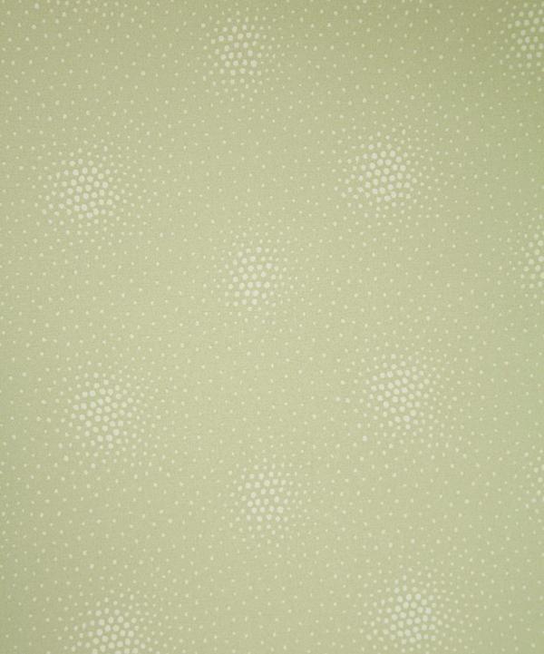 Riley Wallpaper in Pear