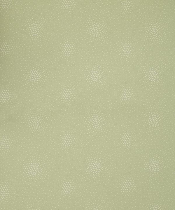 Riley Wallpaper in Pear
