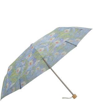 Hera Liberty Print Compact Umbrella