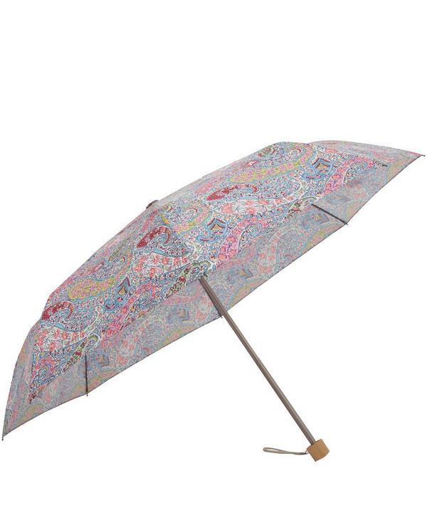 Bourton Liberty Print Compact Umbrella