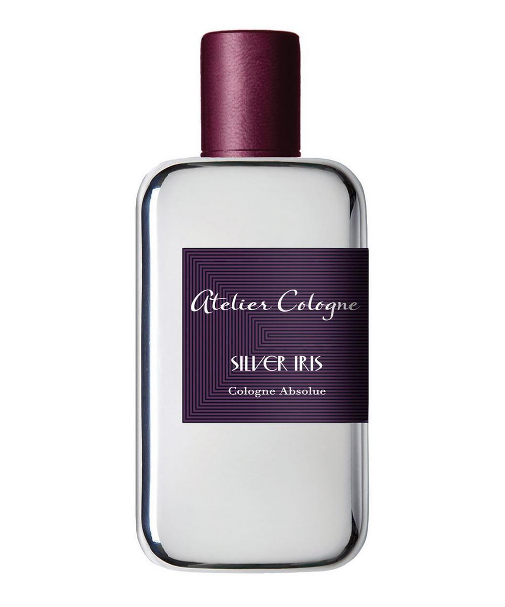 Silver Iris Cologne Absolue 100ml