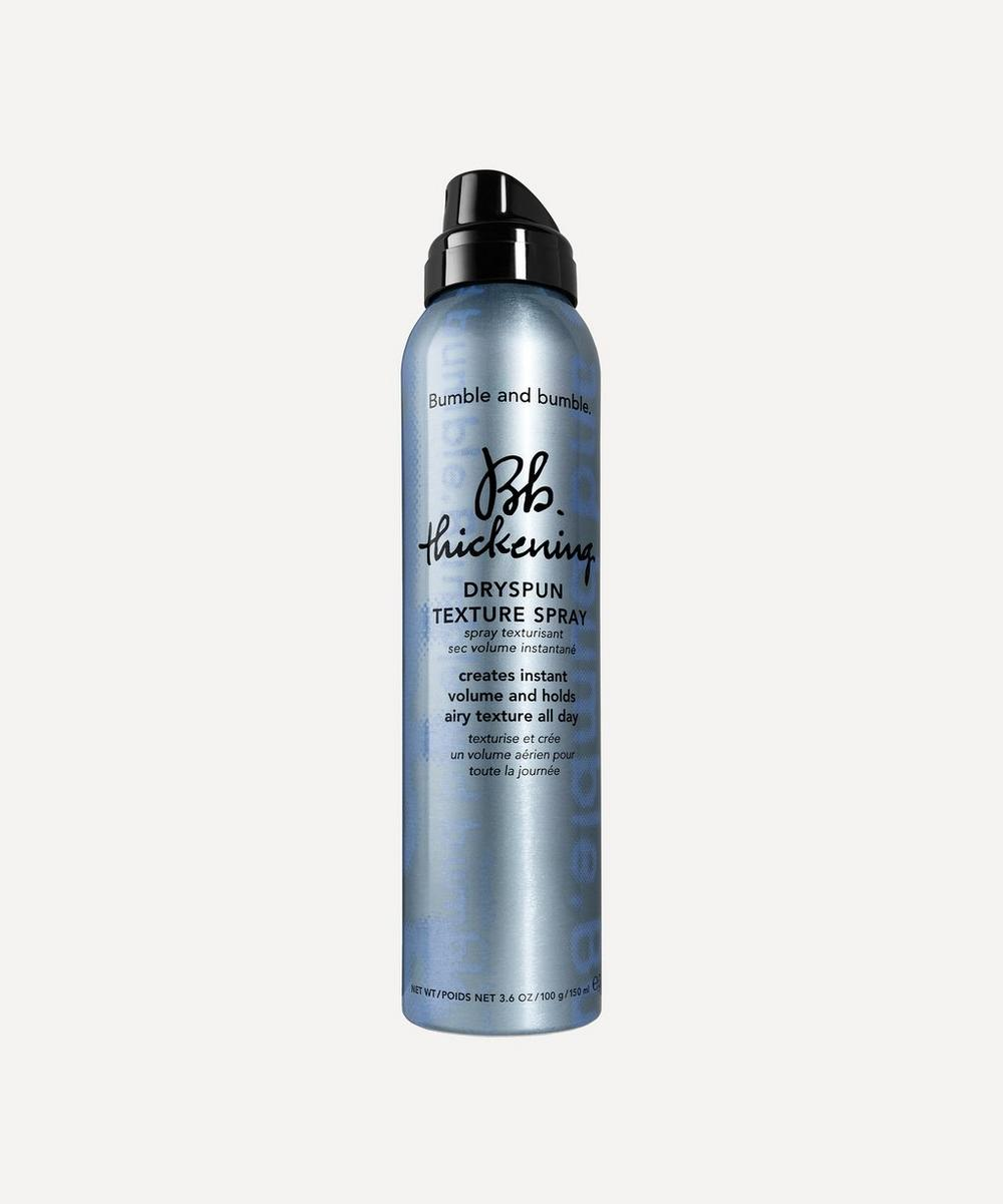 Thickening Dry-Spun Finish Spray 150ml