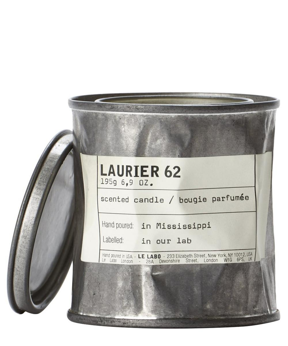 Laurier 62 Candle 195g