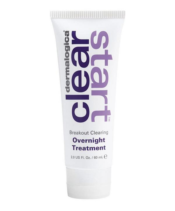 Breakout Clearing Overnight Treatment 60ml