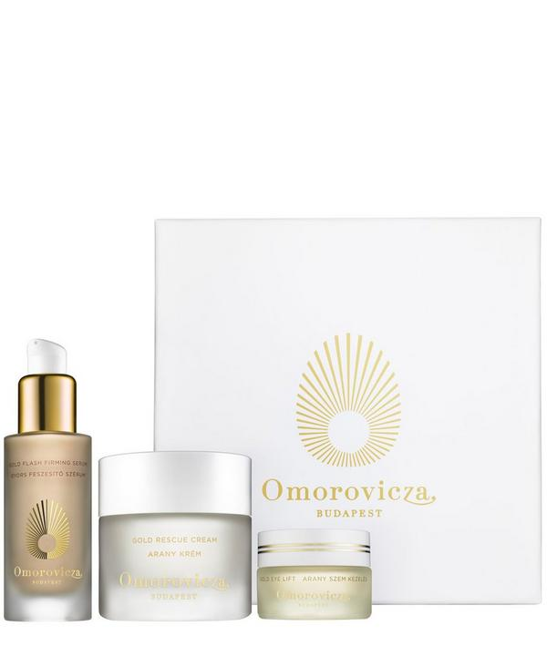 Gold Facial Set