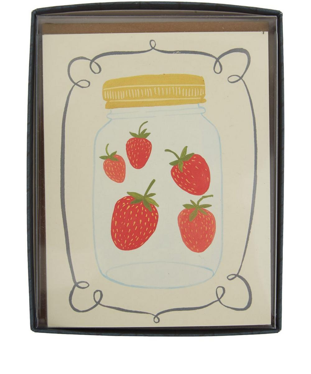 Jars Card Box Set
