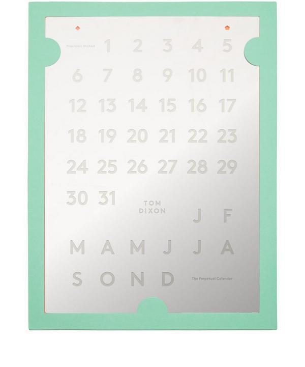 The Perpetual Calendar