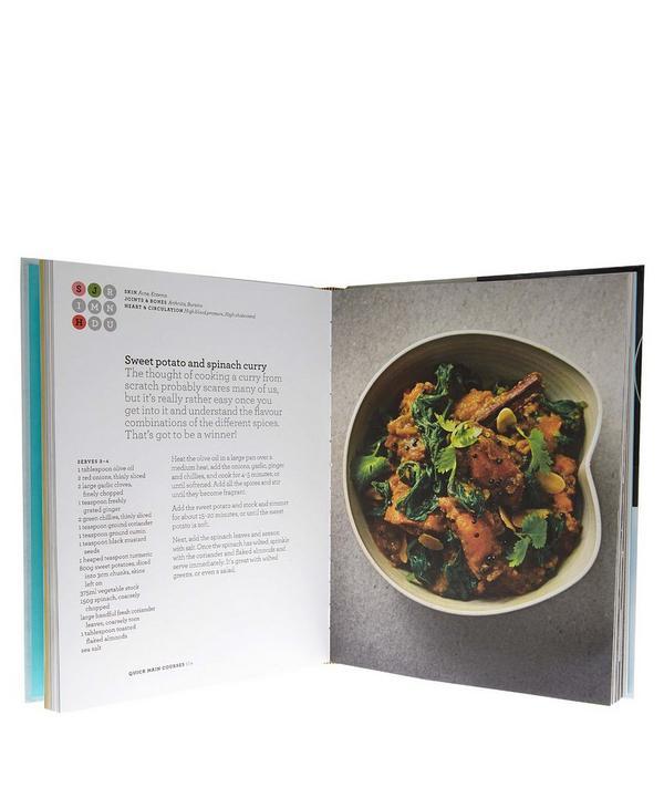The Medicinal Chef Cookbook